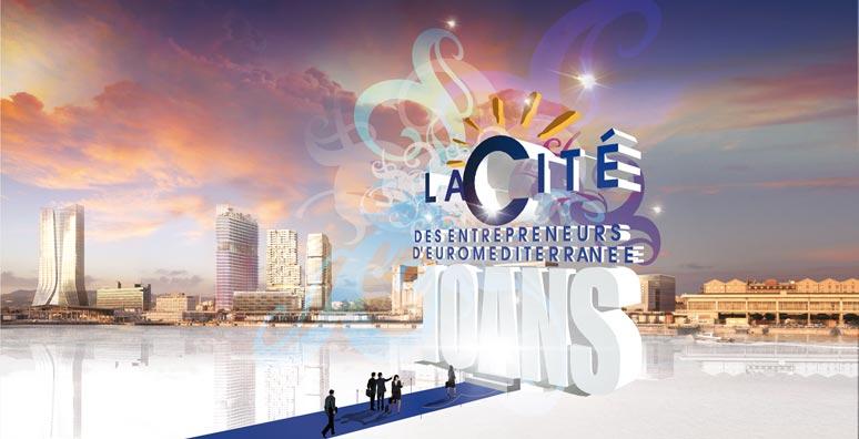 Newsletter : La Cité des entrepreuneurs